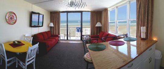 Daytona Beach rental unit 502